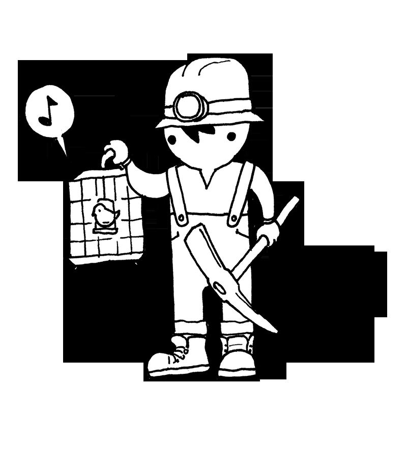 Mining Daze