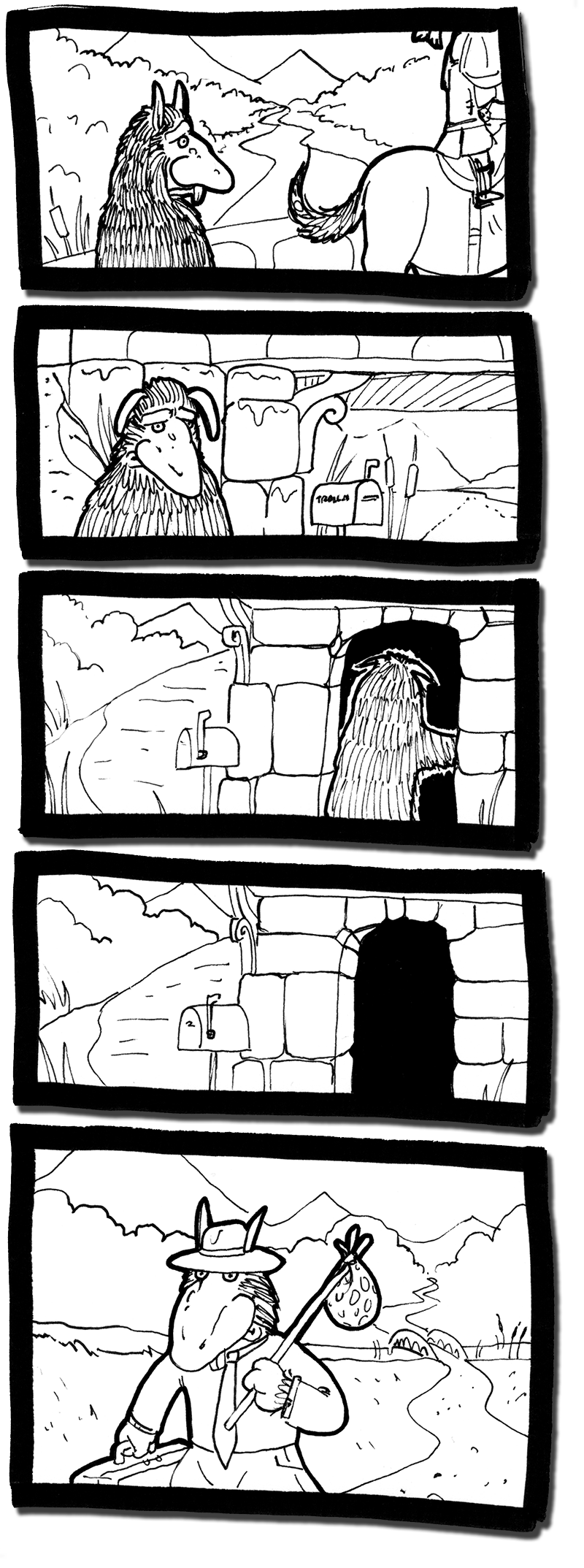 Ye Olde Problems: Page 22